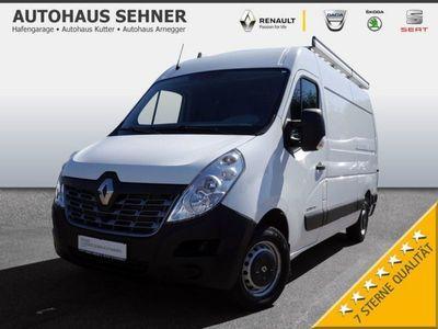 gebraucht Renault Master 2.3 dCi 110 L2H2 KLIMA bei Gebrachtwagen.expert