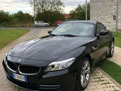 gebraucht BMW Z4 sDrive18i