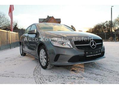 gebraucht Mercedes A180 A-KlasseCDI / d BlueEfficiency