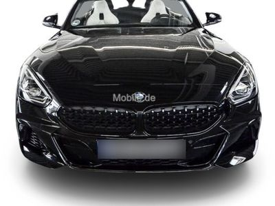 "gebraucht BMW Z4 M Z4 M40i Cabrio Innovationsp elSitze ACC 19""M DAB"