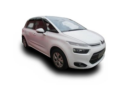 gebraucht Citroën C4 Picasso THP 165 Stop&Start EAT6 Selection