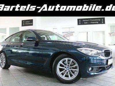 gebraucht BMW 325 dA Head-Up, Panorama, Bi-Xenon