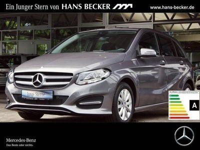 gebraucht Mercedes B180 CDI Style Spiegel Sitz-Komfort PTC