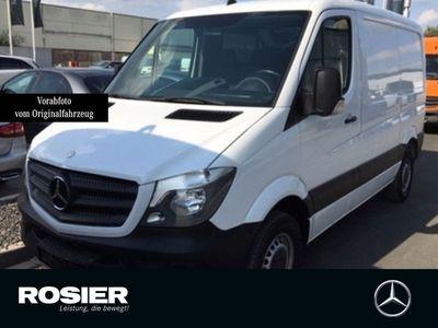 gebraucht Mercedes Sprinter 213 CDI Kasten bei Gebrachtwagen.expert