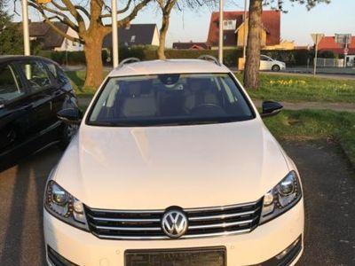gebraucht VW Passat Variant Comfortline BlueMotion