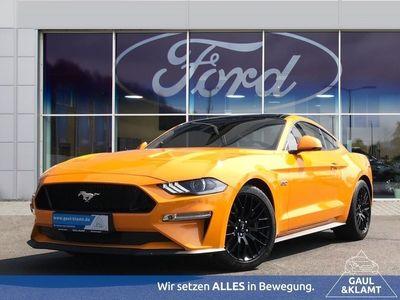 gebraucht Ford Mustang 5.0 V8 #PremiumPaket II #MagneRide Navi