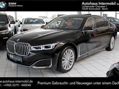 gebraucht BMW 750L i L xDrive N.Mod.*Sky*Parken*Fond-Entertain*