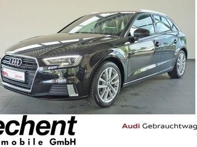 gebraucht Audi A3 Sportback sport 2.0 TDI 110 kW (150 PS) 6-Gang