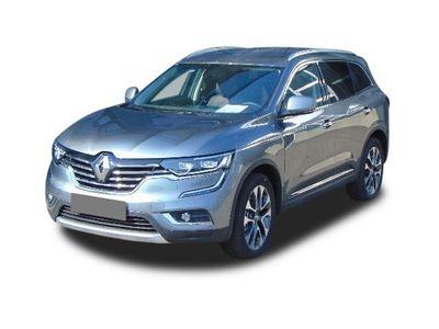 gebraucht Renault Koleos LIMITED dCi175 4WD X-tronic LEDERSITZE