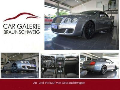 gebraucht Bentley Continental GT Speed*2.Hand*
