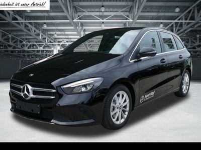 gebraucht Mercedes B200 Progressive---elektr