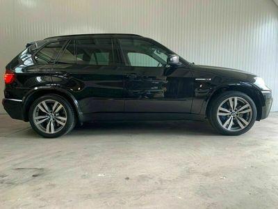 gebraucht BMW X5 M 1.-Hand WIE NEU erst 53Tkm!!!