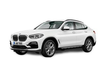 gebraucht BMW X4 2.0 Diesel