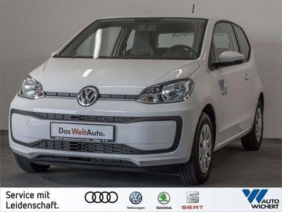 gebraucht VW up! move 1.0 5-Gang KLIMA
