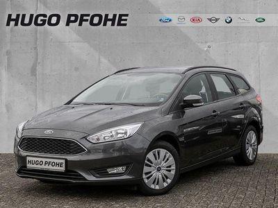 gebraucht Ford Focus Turnier, Navi/PDC/Tempomat/SH