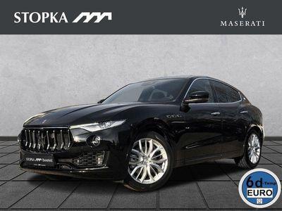 gebraucht Maserati Levante Diesel MY20 *ACC*20 Zoll*Privacy in Bielefeld