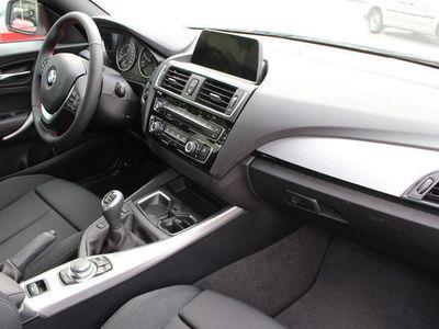 gebraucht BMW 218 d Cabrio Sport Line Navi Business Sportsitze