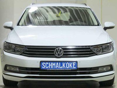 gebraucht VW Passat Passat Variant TDI2.0 DSG BMT