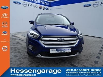 gebraucht Ford Kuga 1.5 EcoBoost 2x4 Cool & Connect+Winter Paket