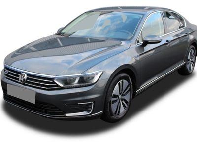 gebraucht VW Passat 1.4 Benzin