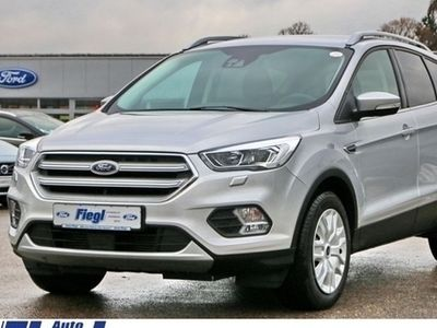 käytetty Ford Kuga 2.0 TDCi 2x4 Cool & Connect