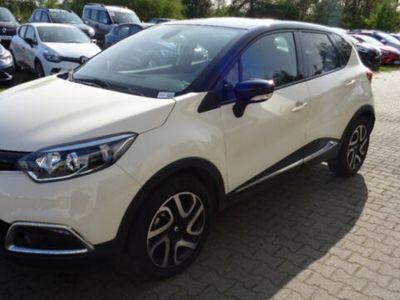 gebraucht Renault Captur 0.9 TCe 90 Klima