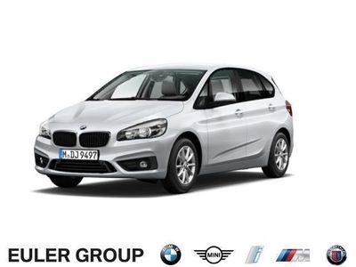käytetty BMW 220 Active Tourer i A Navi Keyless PDCv+h LED-hinten L