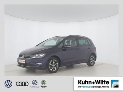 gebraucht VW Golf Sportsvan 1.0 TSI Join*Sitzheizung,Navi,ACC