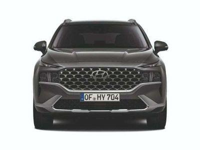 gebraucht Hyundai Santa Fe Prime Hybrid 4WD SEVEN