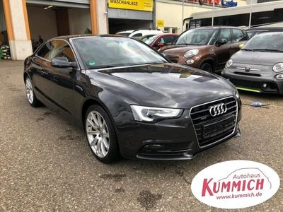 gebraucht Audi A5 2,0