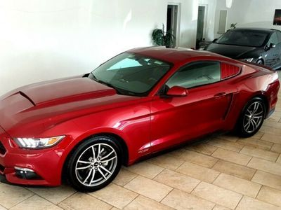 gebraucht Ford Mustang 2.3 EcoBoost Automatik !