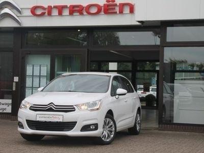 gebraucht Citroën C4 PureTech 110 Live