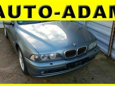 käytetty BMW 540 i *Xenon*Leder*Alpina Felgen*173.872 Km*
