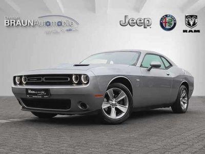gebraucht Dodge Challenger Automatik SXT