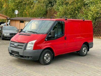 gebraucht Ford Transit Tourneo 2.2 TDCI Kasten * AHK *EURO5