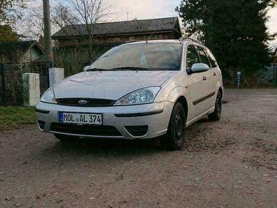 gebraucht Ford Focus Prinz lpg autogas als Kombi in Petershagen