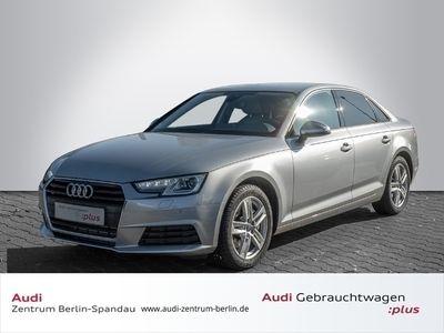 used Audi A4 Limousine 3.0 TDI S tronic *B&O*NAVIplus*