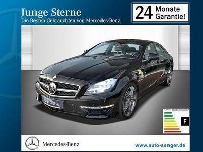 gebraucht Mercedes CLS63 AMG AMG