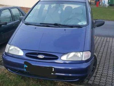1 4 Gebraucht Ford Galaxy