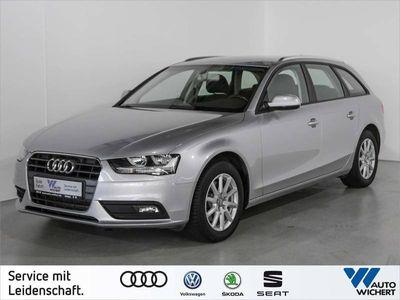 gebraucht Audi A4 Avant 2.0 TDI Multitronic NAVI/ TEMPOMAT