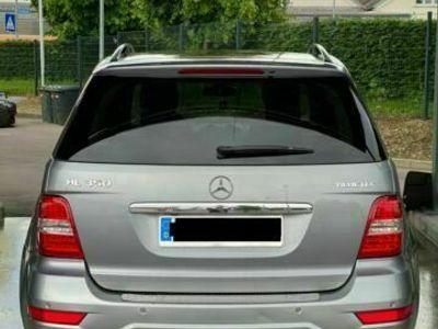 gebraucht Mercedes ML350 BlueTEC 4Matic *Euro6* AMG Packet*21ZOLL*