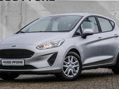 gebraucht Ford Fiesta Trend Automatik UPE 20.590 Euro