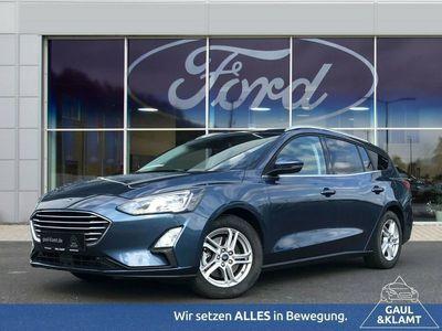 gebraucht Ford Focus 1.0 EcoBoost Cool&Connect #DAB #Klima