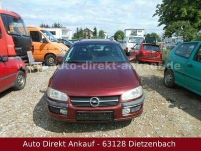 gebraucht Opel Omega 3.0 MV6 *Klima*Ohne Fahrzeugschein
