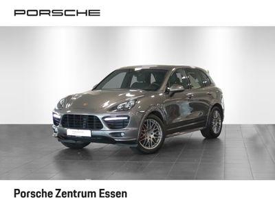 gebraucht Porsche Cayenne GTS / Allrad, PDC, SHZ, Bi-Xenon, Color, Alarm, El. Panodach