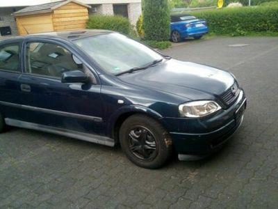 gebraucht Opel Astra Über 1 Jahr TÜV