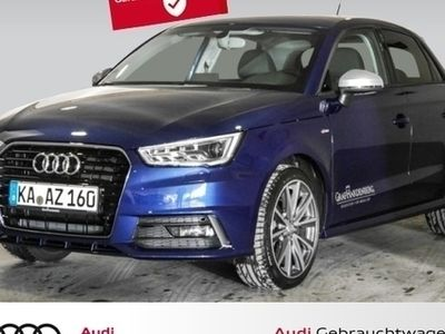 gebraucht Audi A1 Sportback design 1.4 TDI 5-Gang 249,- EUR (Xenon K