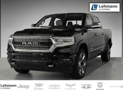 gebraucht Dodge Ram Limited 2020 CrewCab GAS Sportauspuff