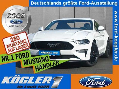 gebraucht Ford Mustang GT Fastback 5.0/Magne-Ride -8%*