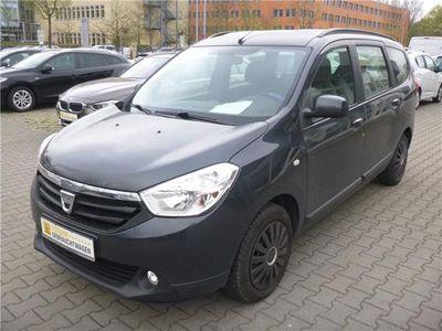 gebraucht Dacia Lodgy 1.5 dCi Ambiance Klimaanlage